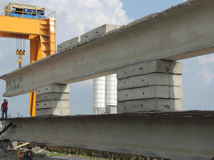 static load 